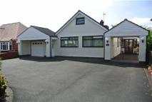Bungalow for sale in Tarbock Road, Huyton...