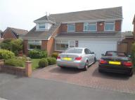 4 bed Detached property for sale in Ashton Avenue, Rainhill