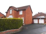 Detached home for sale in Greenhill Place, Huyton...