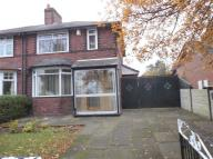 3 bed semi detached property for sale in Mill Lane, Rainhill