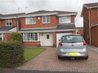 4 bed Detached home for sale in Wyke Road, Prescot...