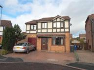Detached home for sale in Goodwood Close, Huyton...