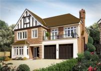 5 bedroom new home in Queens Rise...