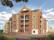 2 bed new Flat in Edison House...