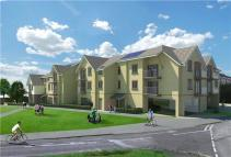2 bed new Flat for sale in Chaldon Road, Caterham...