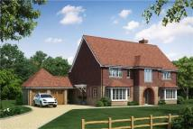 5 bed new property for sale in Peper Harow Lane...