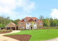 6 bedroom new home for sale in Peper Harow Lane...