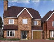 5 bedroom new home in Coulsdon Road, Caterham...