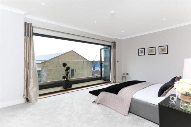 Photo Of Show Home