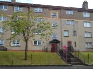 Flat to rent in Watchmeal Crescent...