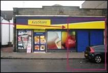 Shop to rent in Graham Street, Johnstone...