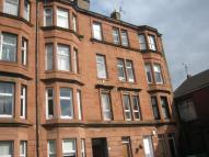 Ardery Street Flat to rent