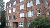 Flat to rent in Florida Drive, Glasgow...