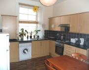 Flat to rent in Argyle Street, Glasgow...