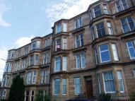 Flat to rent in Ingleby Drive, Glasgow...