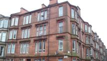 3 bed Flat in Armadale Street, Glasgow...