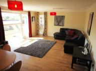 Flat to rent in Partick Bridge Street...