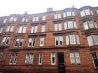 Flat in Laurel Street, Glasgow...