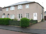 Flat to rent in Croftend Avenue, Glasgow...
