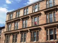 3 bed Flat to rent in Dumbarton Road, Glasgow...