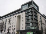 2 bed Flat to rent in Wallace Street, Glasgow...