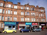 1 bed Flat to rent in Copland Road, Glasgow...