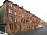 Flat in Bankhall Street, Glasgow...