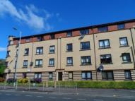 1 bedroom Flat to rent in PAISLEY ROAD WEST...