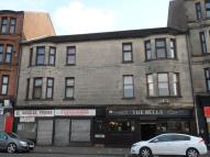 Flat to rent in TOLLCROSS ROAD, Glasgow...