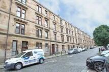 Flat in Regent Moray Street...
