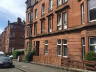 Ground Flat to rent in Apsley Street, Glasgow...