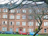 Flat to rent in Torbreck Street, Glasgow...
