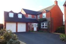 5 bed Detached home in Old School Close...