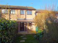 2 bedroom Terraced house in Dibden Lane, Alderton...