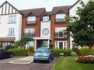 2 bed Flat for sale in Pegasus Court...