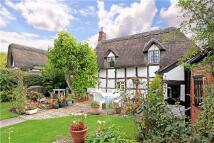 2 bedroom Detached property for sale in Elmley Castle, Pershore...