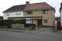 4 bedroom semi detached home in Begbrook Lane, Frenchay...