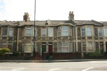 Terraced home in Coronation Road...