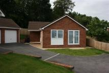 Bungalow in Parkers Close, Brentry...