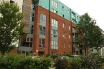 Studio apartment in Ratcliffe Court, Bristol