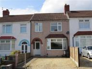 Terraced house for sale in Hudds Hill Road...