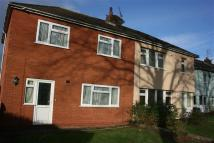 Begbrook Drive semi detached house to rent