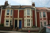 Terraced property in Hamilton Road, Bristol