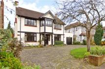 Detached property for sale in The Ridge Way...