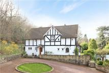 4 bed Detached property for sale in Weald Way, Caterham...