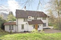 Detached house for sale in Woodland Way, Caterham...