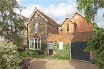 semi detached home for sale in Farleigh Road...