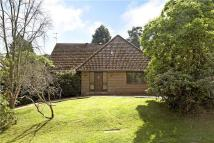 Detached house for sale in The Heath, Chaldon...