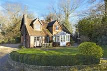 Detached house for sale in Harts Lane...