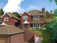 5 bedroom new house for sale in Harestone Hill, Caterham...